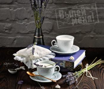 Лавандовое молоко «Сладкий сон»