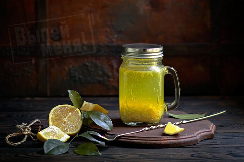 ликер лимончелло