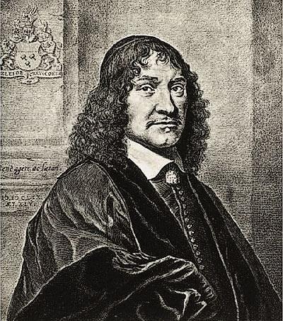 Франциск Сильвиус