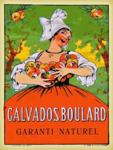 Кальвадос