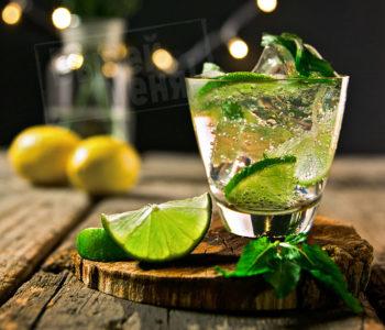 коктейли из плохого алкоголя