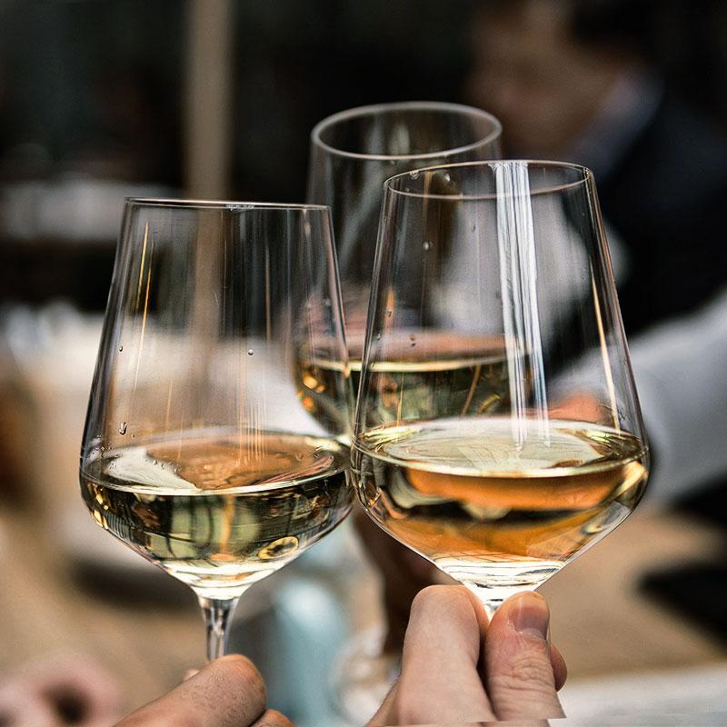 С чего начинать пить алкоголь