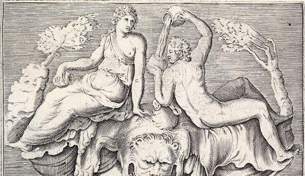 поска, напиток римских легионеров