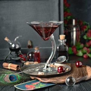 рецепты коктейлей с гибискусом